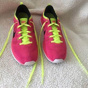 Nike Flyknit One Lunarlon Sneakers size 8